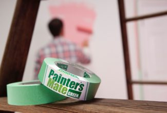 Paint & DIY Tapes > Painting & Masking Tapes > Painter's Mate Green®