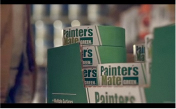 Painter's Mate Green - Your Project's Best Friend